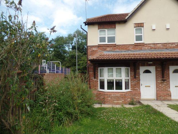 3 Bedrooms Semi Detached House for sale in STAYPLTON DRIVE, HORDEN, PETERLEE AREA VILLAGES