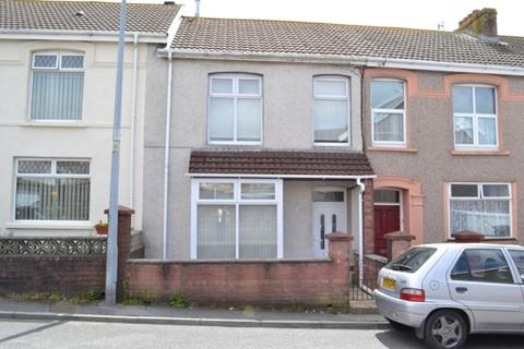 3 bedroom house to rent - Llanelli, Penallt Road