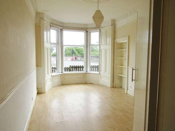 2 Bedrooms Flat for sale in 0/1, 11 Alexandra Park Street, Dennistoun, Glasgow, G31 2TY