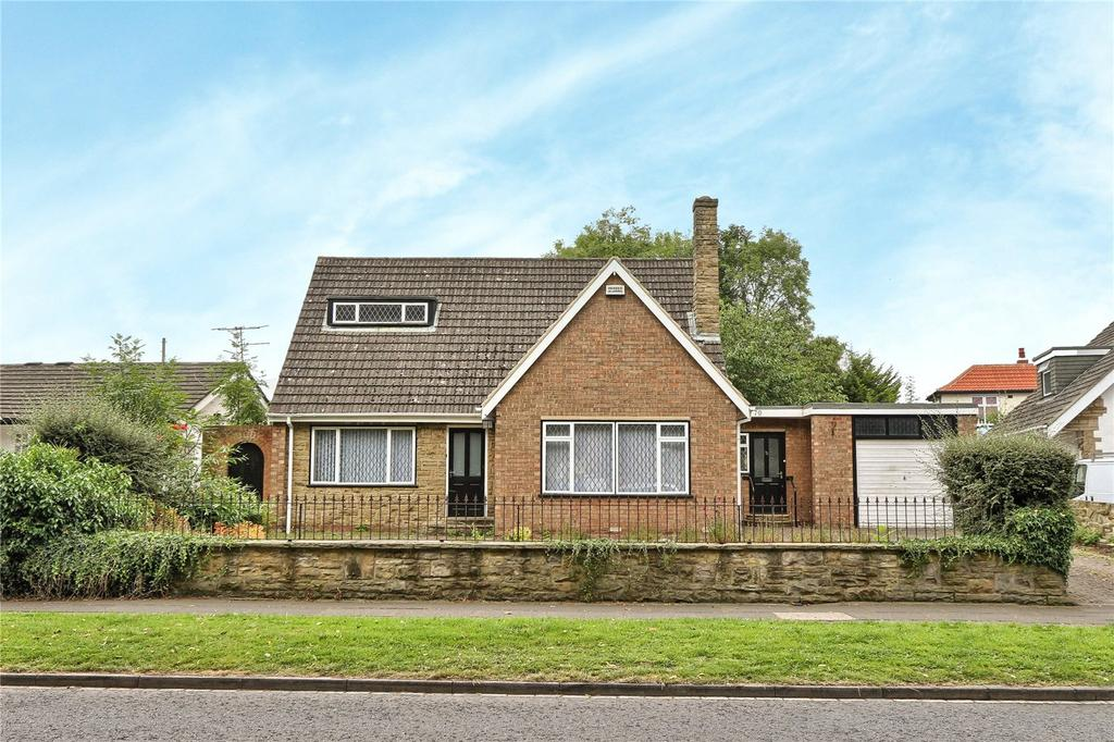 4 Bedrooms Detached Bungalow for sale in Greens Lane, Hartburn