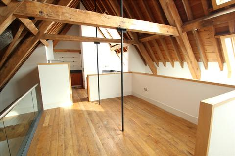 2 bedroom apartment to rent - The Granary, 51 Queen Charlotte Street, Bristol, BS1