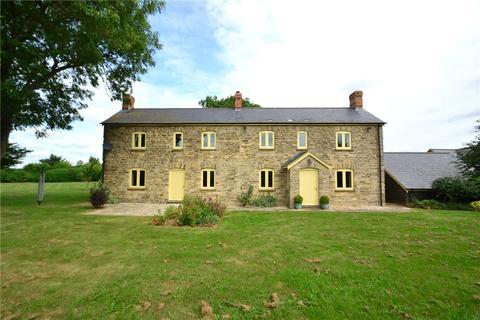 4 bedroom detached house to rent - Biddlesden Road, Westbury, Buckinghamshire, NN13