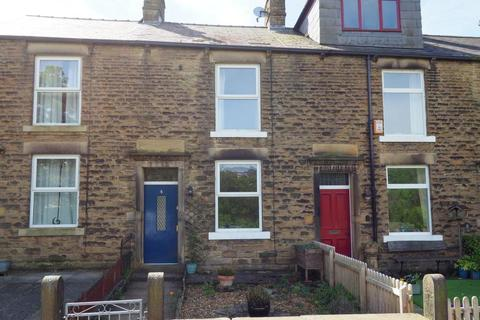 2 bedroom terraced house to rent - Hurst Lea Road, New Mills, High Peak, Derbyshire, SK22 3HP