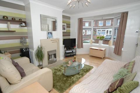 2 bedroom terraced house to rent - 65 Northfield Avenue, Hessle