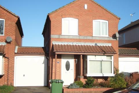 3 bedroom detached house to rent - 27 Melbourne Road, Lincoln