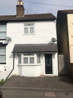 3 bedroom semi-detached house for sale - Gillingham Road