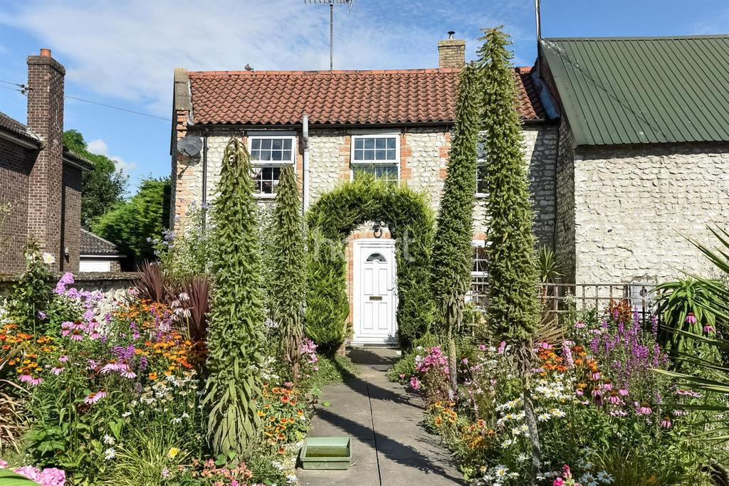 2 Bedrooms Cottage House for sale in Crown Street, Methwold