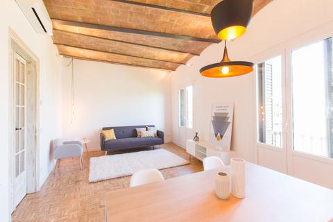 3 bedroom flat  - PlazaTetuan, Catalunia, Barcelona