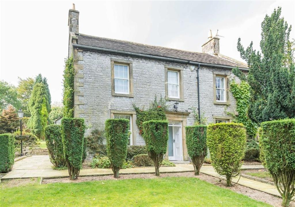 4 Bedrooms Detached House for sale in Foxlowe House And Barn, Sherwood Road, Tideswell, Buxton, Derbyshire, SK17