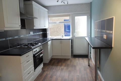 2 bedroom terraced house to rent - Oak Ridge, Sketty, Swansea, SA2 8NZ