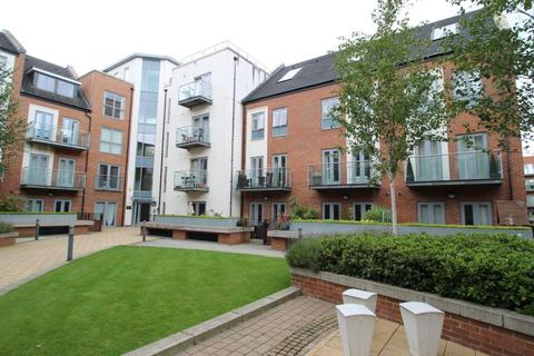 4 bedroom townhouse for sale - POND GARTH, HUNGATE, YORK, YO1 7NB