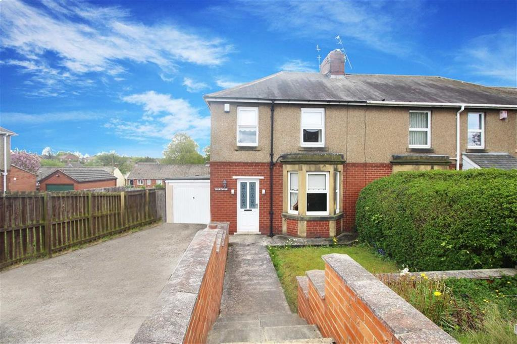 3 Bedrooms Semi Detached House for sale in Main Road, Ryton
