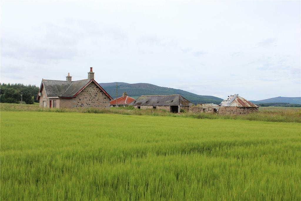 Plot Commercial for sale in Upper Coullie, Blairdaff, Inverurie, Aberdeenshire