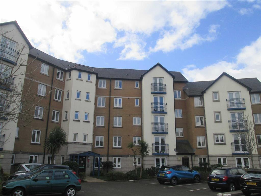 1 Bedroom Retirement Property for sale in Morgan Court, Swansea, SA1
