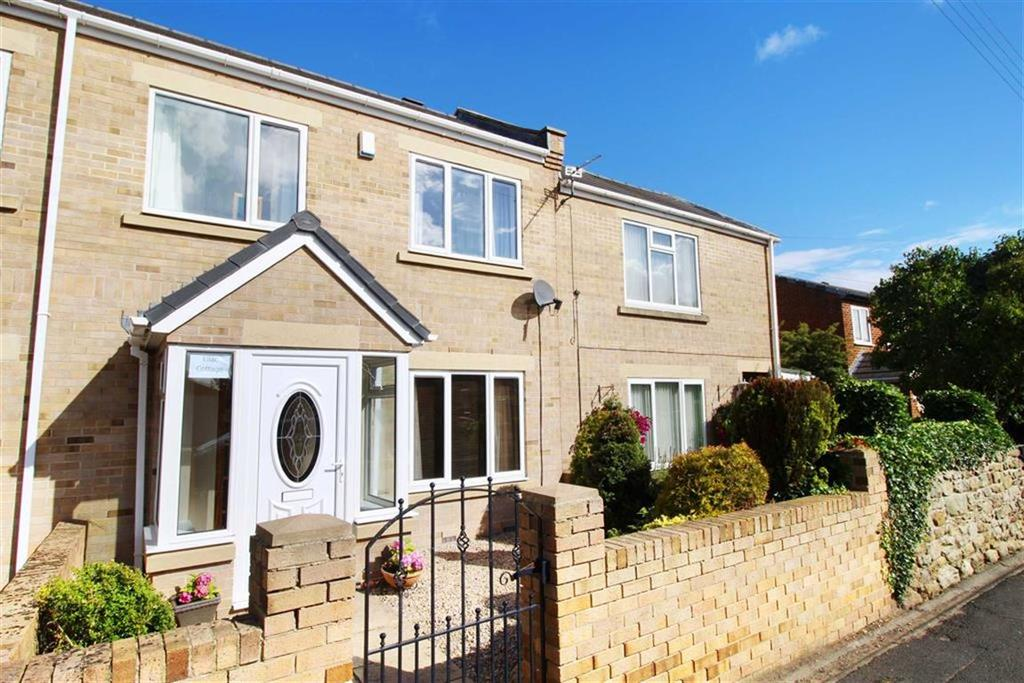 3 Bedrooms Terraced House for sale in Lead Road, Ryton
