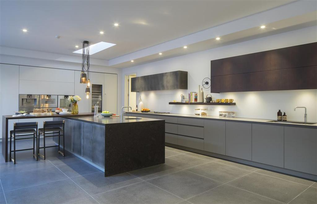 5 Bedrooms House for rent in Redington Road, Hampstead, London, NW3