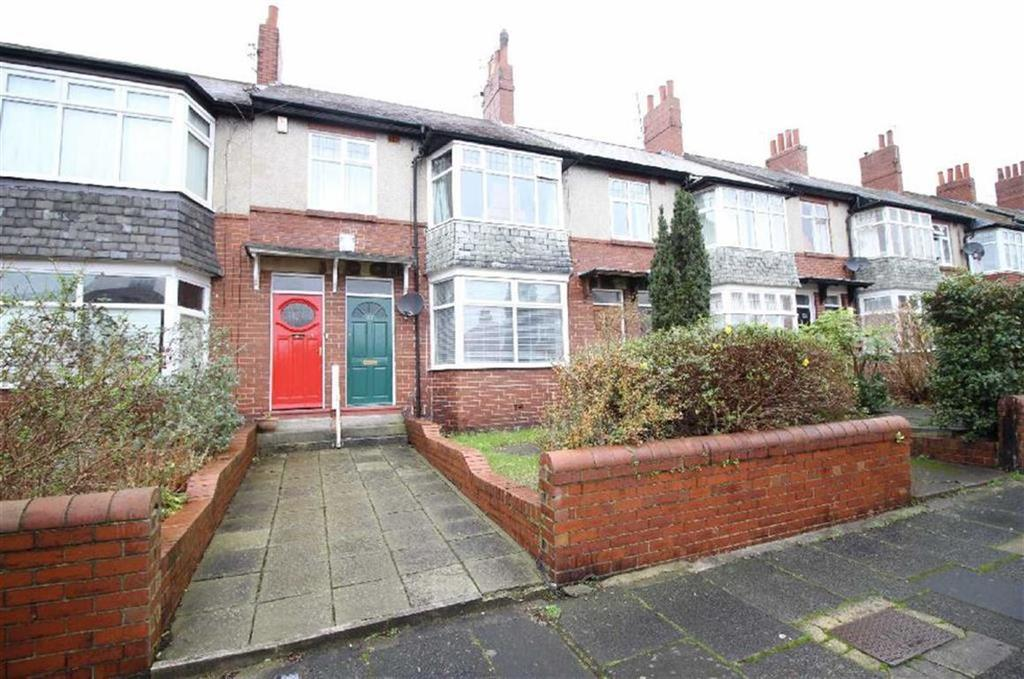2 Bedrooms Flat for sale in Valley View, Newcastle Upon Tyne, NE2