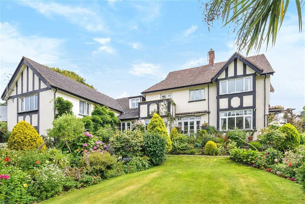 10 Bedrooms Detached House for sale in Berrynarbor, Berrynarbor, Ilfracombe, Devon, EX34
