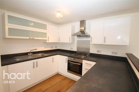2 bedroom flat to rent - Schoolfield Way - RM20