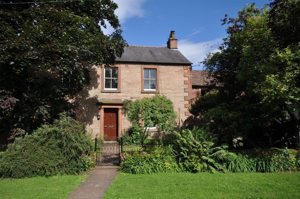 5 Bedrooms Semi Detached House for sale in Great Salkeld, Penrith
