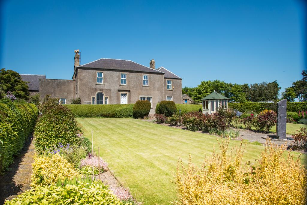 6 Bedrooms Farm Land Commercial for sale in Duns, Berwickshire TD11