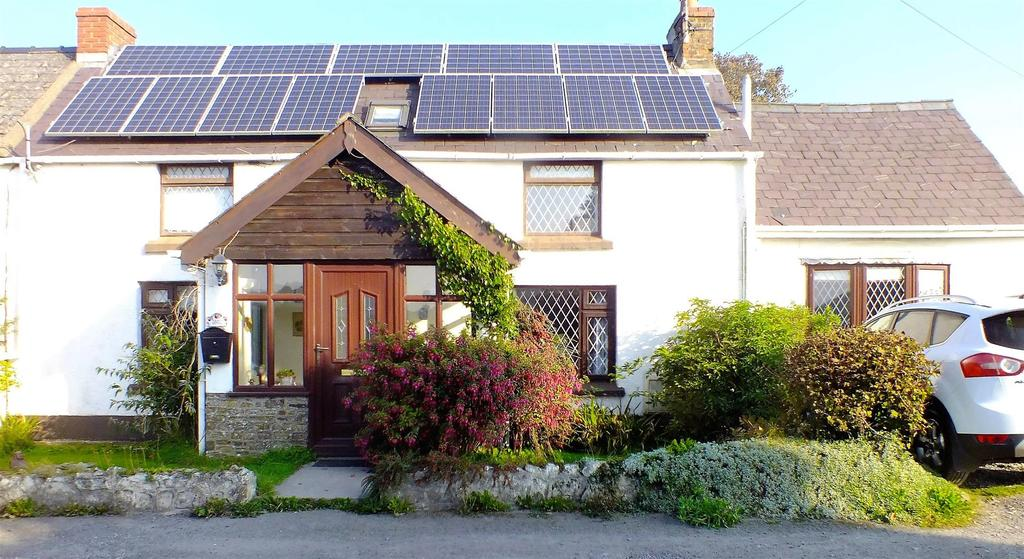 3 Bedrooms Cottage House for sale in Saundersfoot
