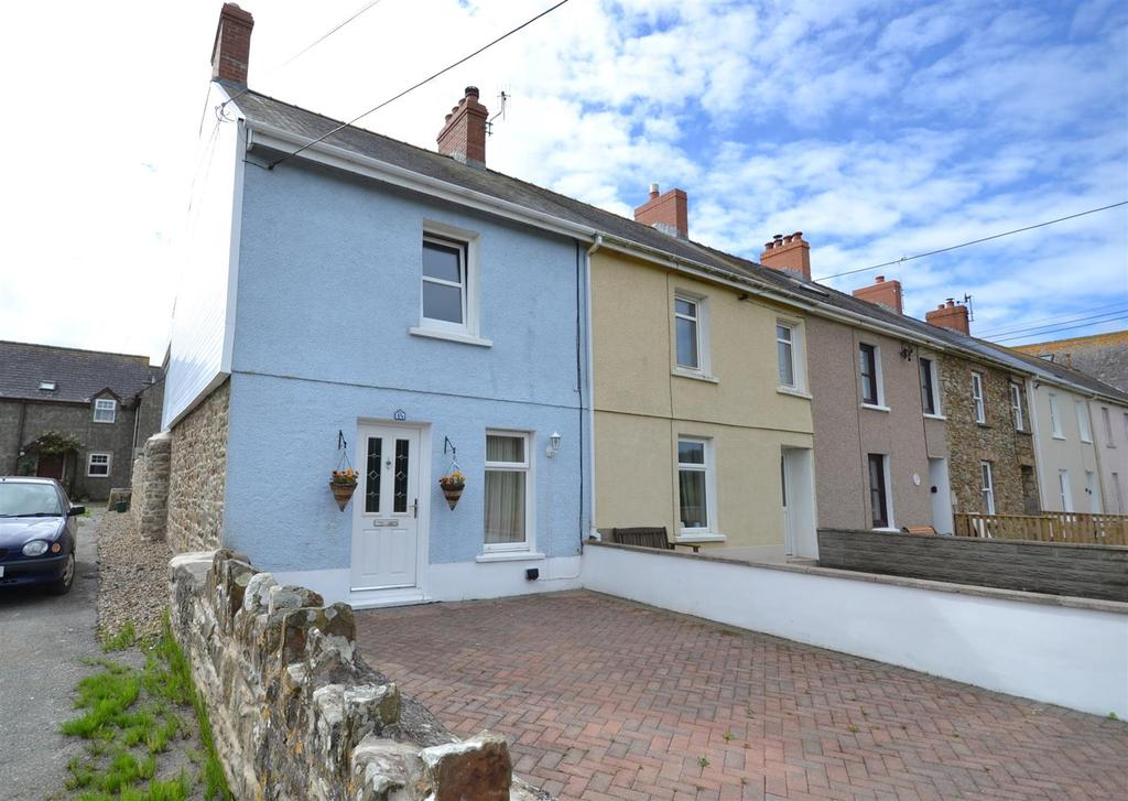 3 Bedrooms Cottage House for sale in Broad Haven, Haverfordwest