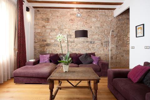 3 bedroom flat  - Placeta de Montcada, Catalunia, Barcelona
