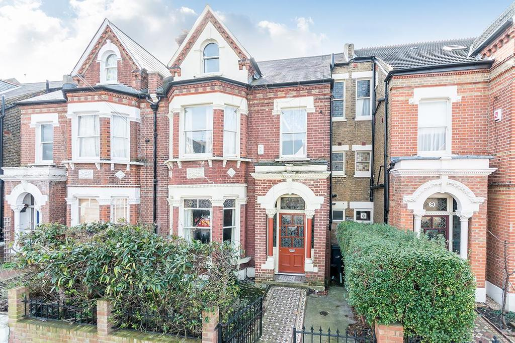 5 Bedrooms Terraced House for sale in Templar Street, London SE5