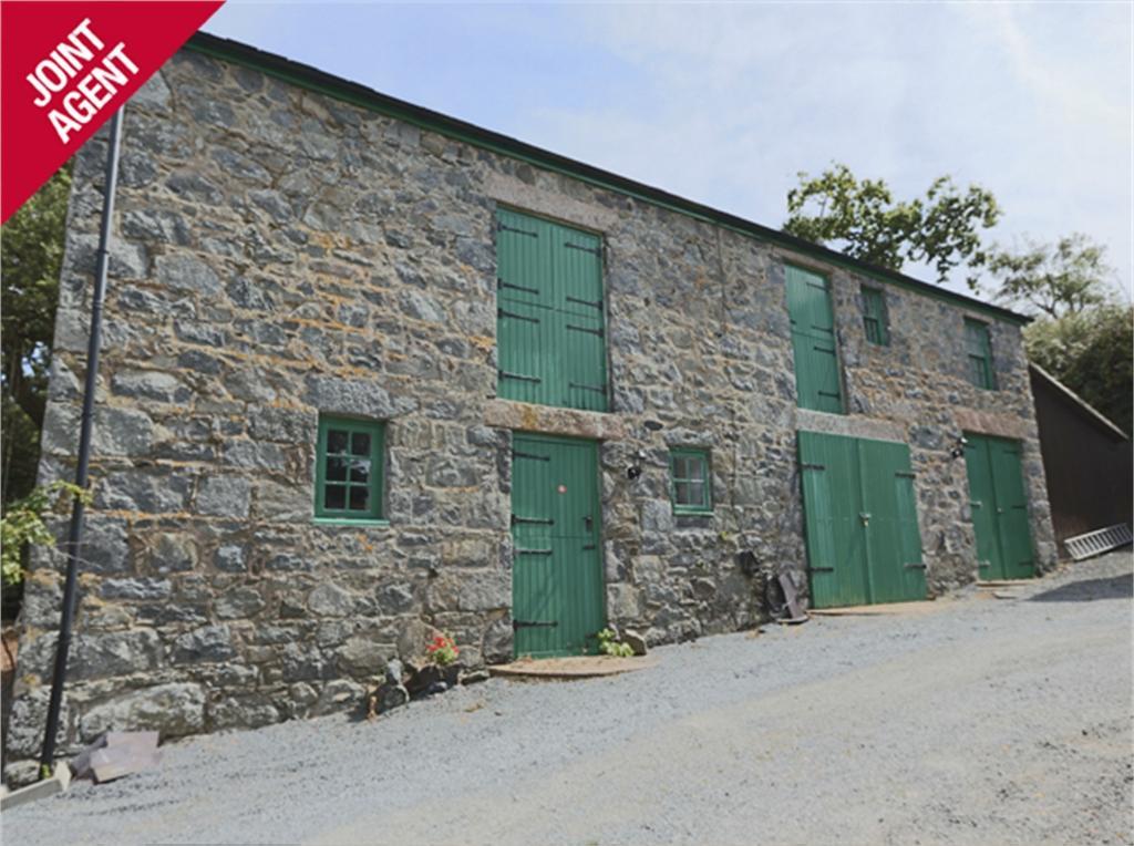 4 Bedrooms Detached House for sale in La Neuve Maison Barn, Le Coudre, St Pierre du Bois