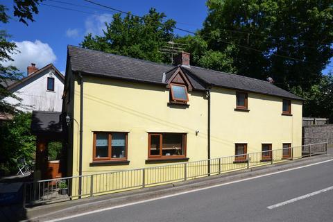 4 bedroom cottage for sale - Eglwyswrw