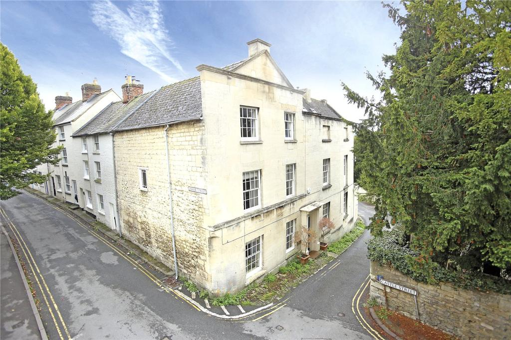 5 Bedrooms End Of Terrace House for sale in Spring Lane, Stroud, Gloucestershire, GL5