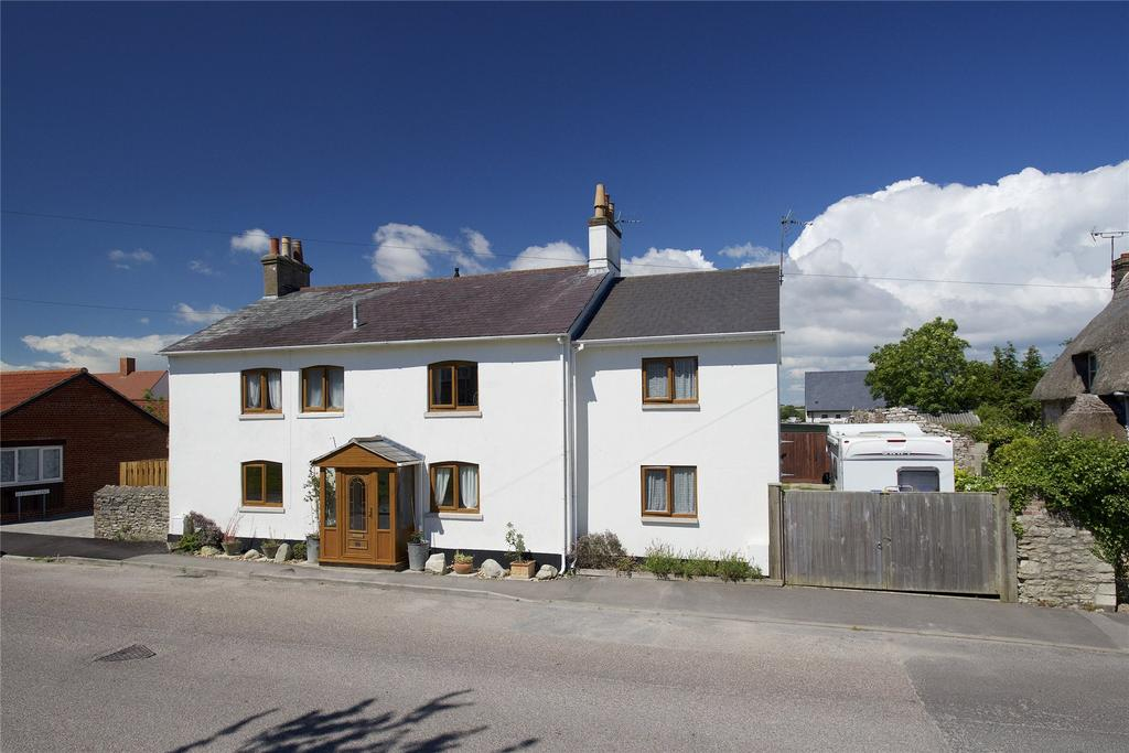 5 Bedrooms Detached House for sale in Dorchester, Dorset