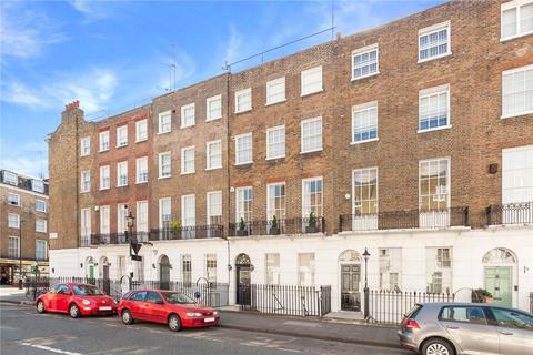 5 bedroom terraced house to rent - Upper Montagu Street, Marylebone, London, W1H
