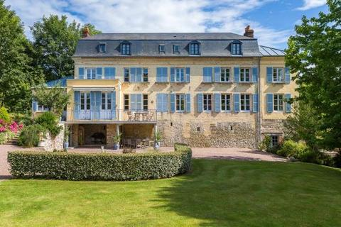 5 bedroom detached house  - Mansion In Honfleur, Calvados, Normandy