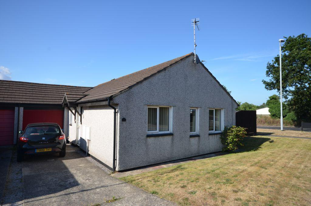 3 Bedrooms Bungalow for sale in Little Week Road, Dawlish, EX7