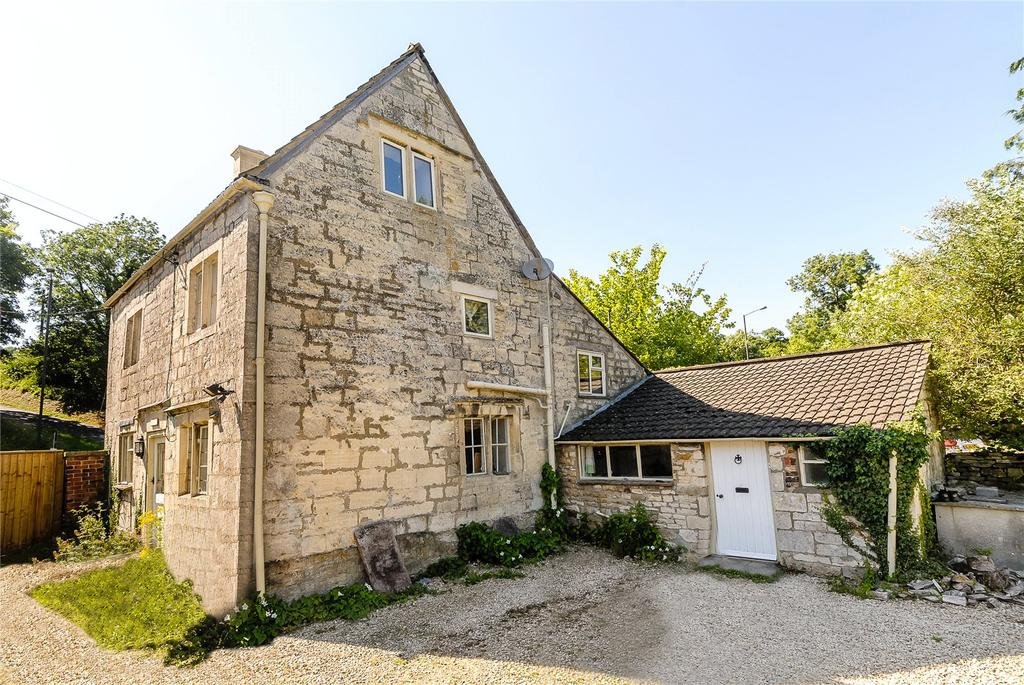 3 Bedrooms Detached House for sale in Cheltenham Road, Pitchcombe, Stroud, Gloucestershire