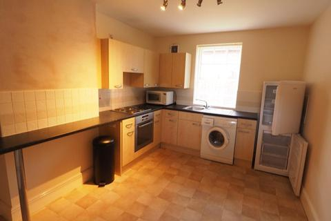 2 bedroom apartment to rent - Worsley House, 894 Hessle Road, Hull, HU4 6SA