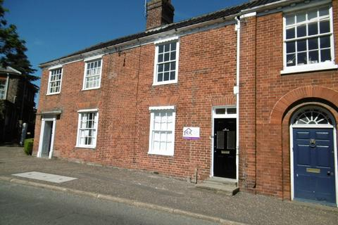 2 bedroom terraced house to rent - Loddon