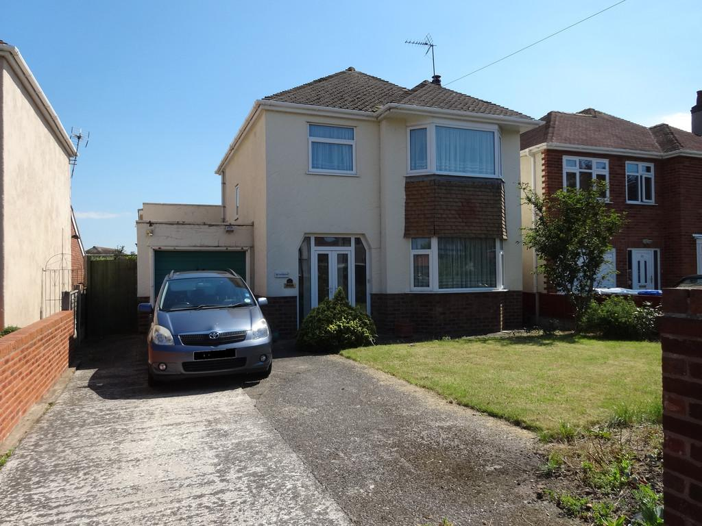 3 Bedrooms Detached House for sale in The Boulevard, Rhyl