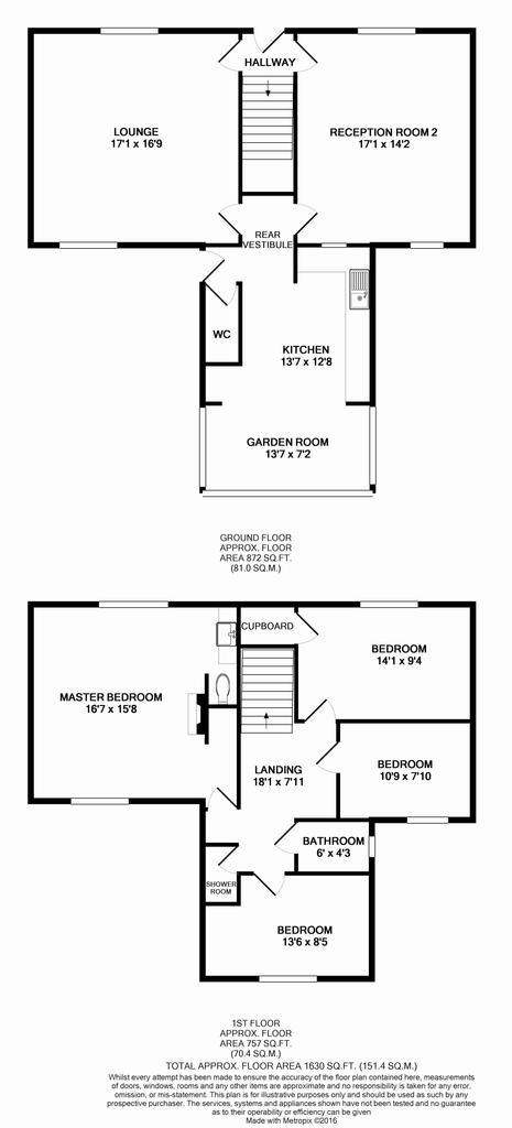 4 Bedrooms Cottage House for sale in High Street, Weaverham