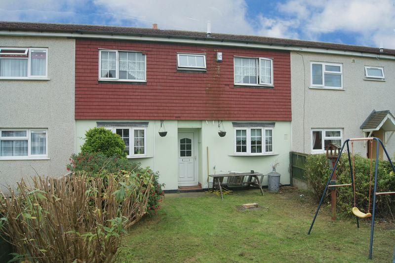 3 Bedrooms Terraced House for sale in Woodhouse Place, Tuxford