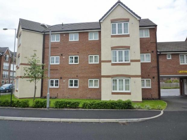 2 Bedrooms Terraced House for sale in Ruskin Court Ruskin Court, Farnworth, Bolton, BL4