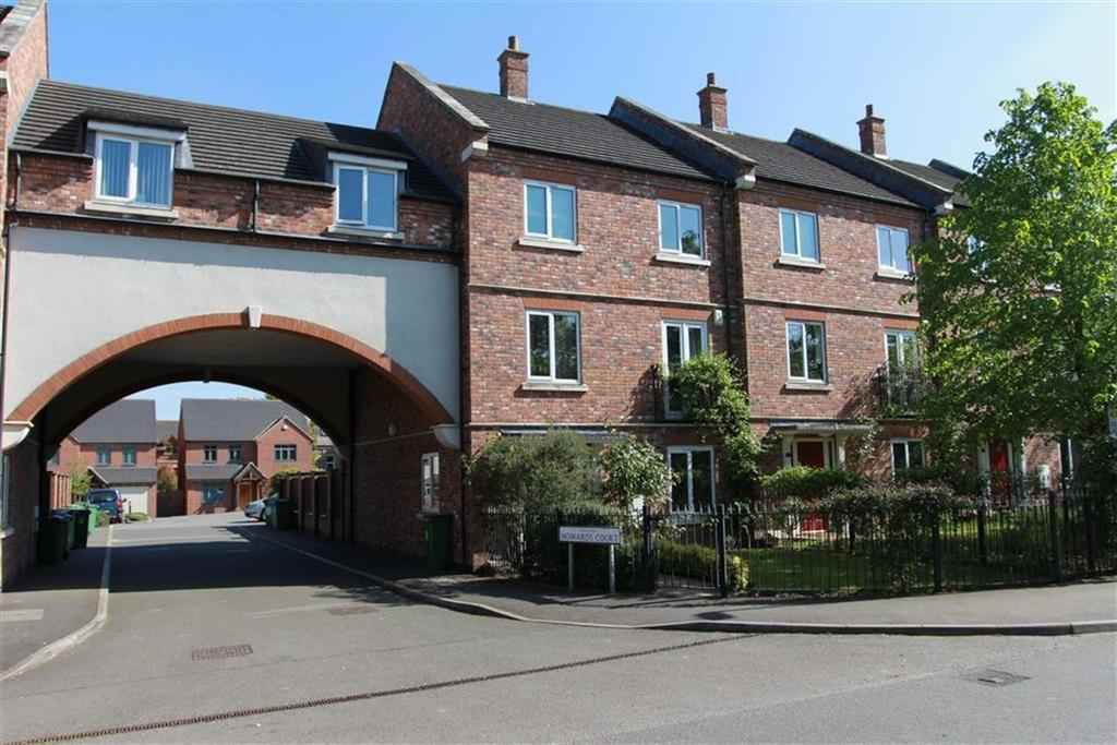 4 Bedrooms Town House for sale in Desford Road, Kirby Muxloe, Leicestershire