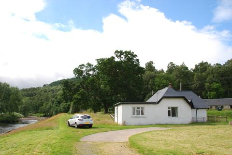 3 bedroom cottage to rent - Shepherd's Cottage, By Beauly, IV4