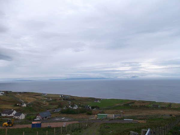 Plot Commercial for sale in 18 Melvaig, Gairloch, IV21 2EA