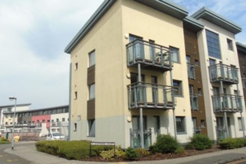 2 bedroom apartment to rent - St Stephens Court, Marina, Swansea. SA1 1SG.