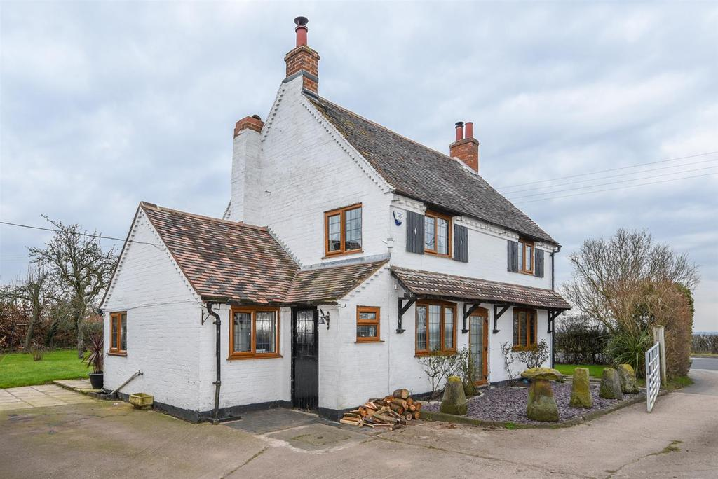 3 Bedrooms Cottage House for sale in The Ridgeway, Astwood Bank, Redditch