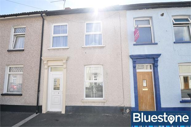 3 Bedrooms Terraced House for sale in Cannon Street, Maindee, Newport, NP19 7FE
