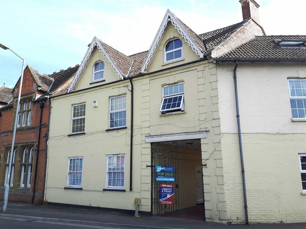 3 Bedrooms Apartment Flat for sale in Huntspill Road, Highbridge